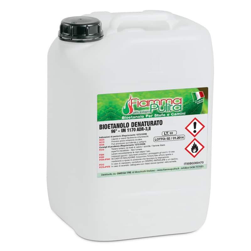 Bioetanolo