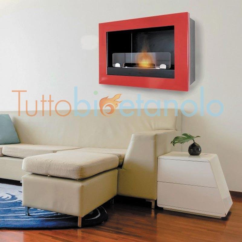 Biocamino Treviso Rosso